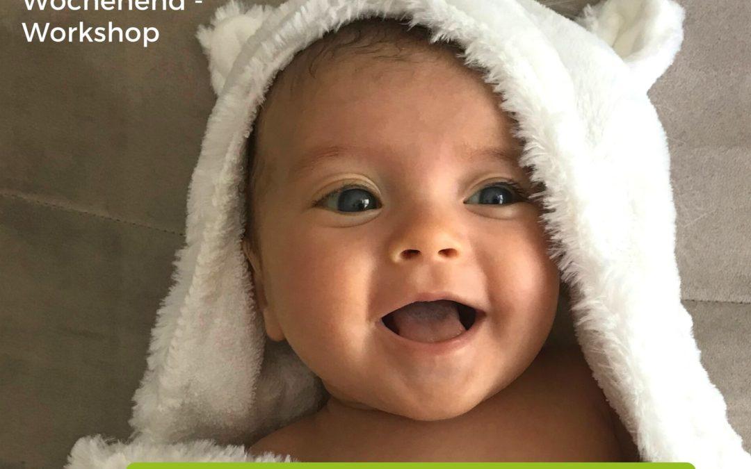 Familienkompass – Gelassener durchs erste Babyjahr!